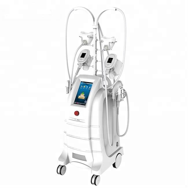 7 Handles Cryolipolysie Cool Slimming Sculpting Machine