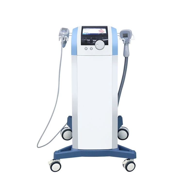 BTL Exilis Elite For Tighten Skin And Address Body Concerns