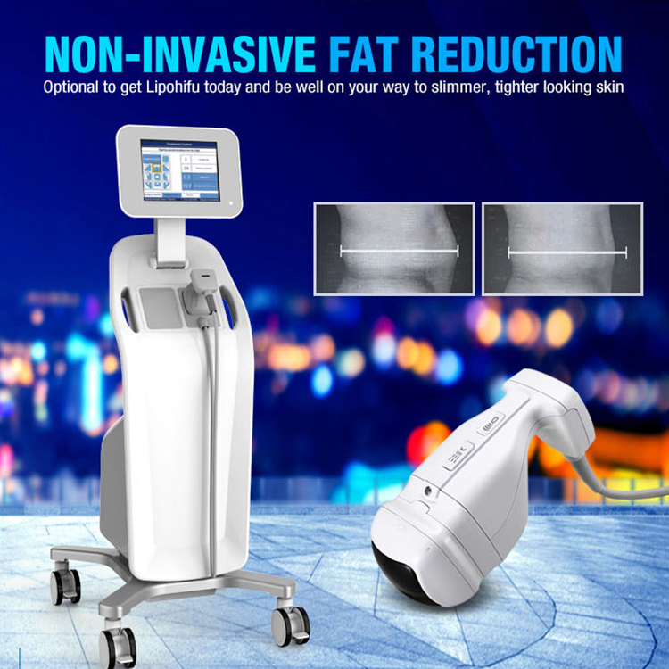 Liposonix Slimming Machine For Cellulite Reduction