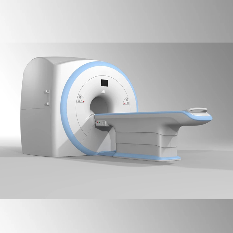 Superconductive MRI (16CH) System Supermask 1.5T