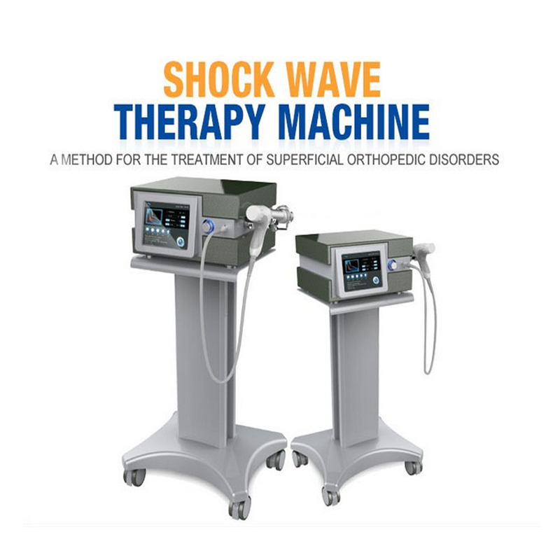 Shock Wave Therapy For Pain Reduction