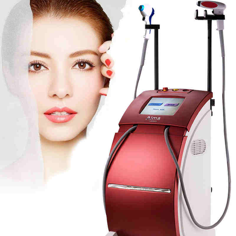 ThermoLift Focused RF Skin Tightening Facial Wrinkle Removal Machine